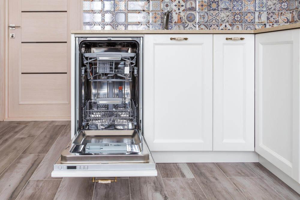 electrodomésticos de tamaño reducido