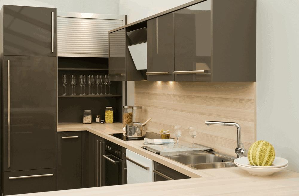 muebles rinconeros de cocina